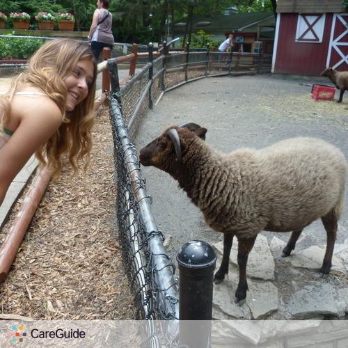 Pet Care Provider Iaryna Matskiv's Profile Picture