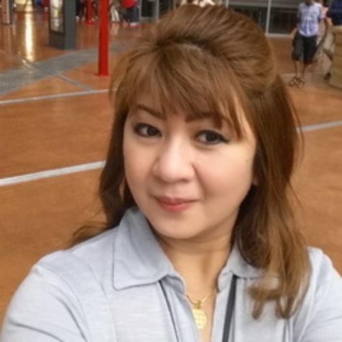 Elder Care Provider Zareen Imran's Profile Picture