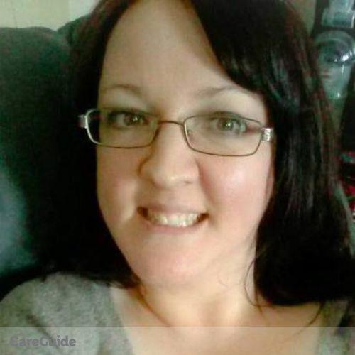 Canadian Nanny Provider Kristi Ramcharitar's Profile Picture