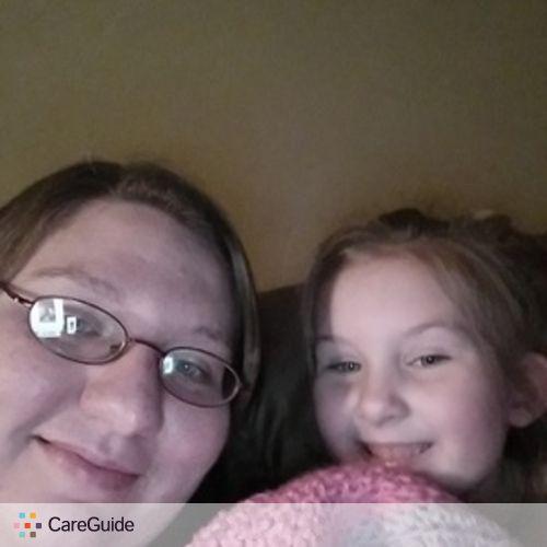 Child Care Provider Melissa Phend's Profile Picture