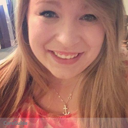 Canadian Nanny Provider Terri W's Profile Picture
