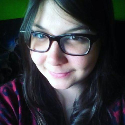 Canadian Nanny Provider Chenoa P's Profile Picture