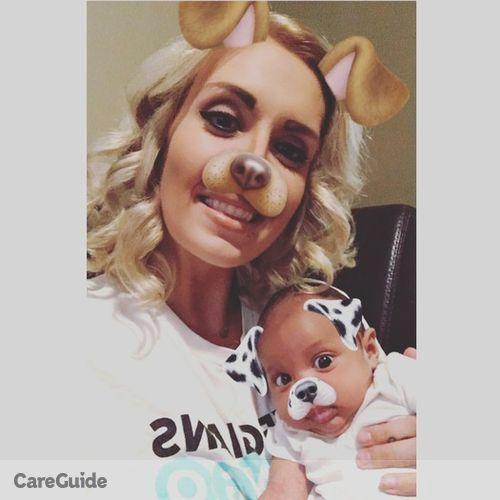 Child Care Provider Dona J's Profile Picture
