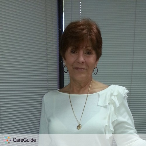 Child Care Provider Marie Falconer's Profile Picture
