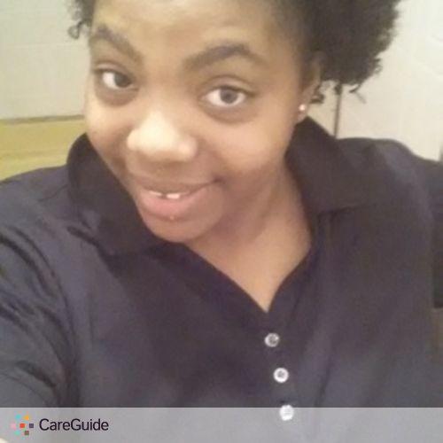 Housekeeper Provider Sierra Stewart's Profile Picture