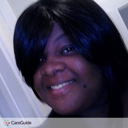 Child Care Provider Rashida Brown's Profile Picture