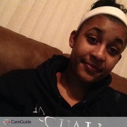 Child Care Provider Lesya Harrison's Profile Picture