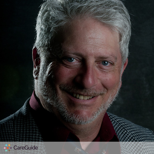 House Sitter Provider Evan R Press's Profile Picture