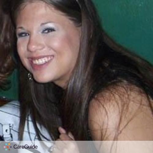 House Sitter Provider Kristen Cole's Profile Picture