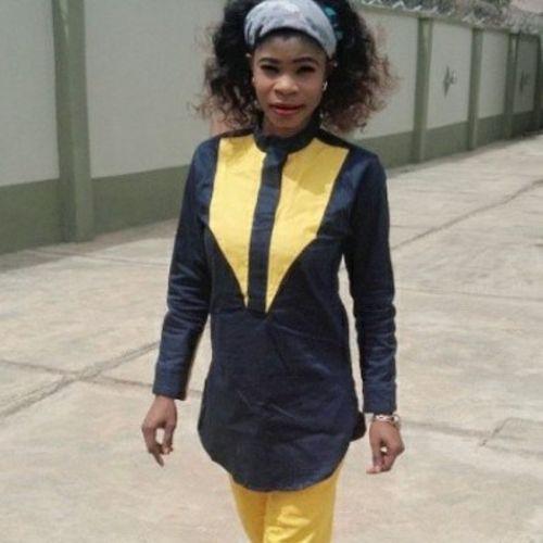 Canadian Nanny Provider Folashade Ademola's Profile Picture