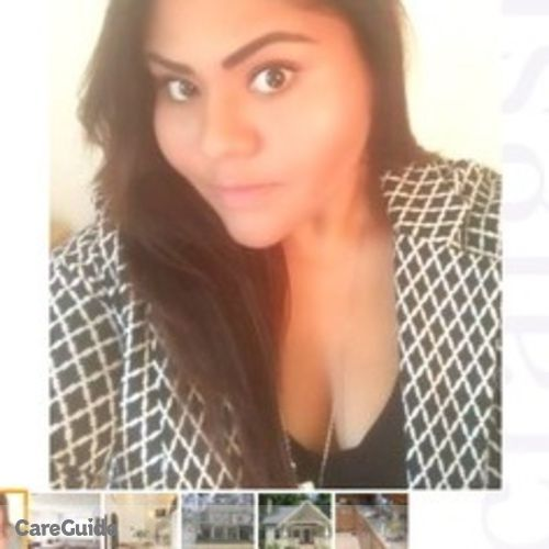 Housekeeper Provider Elizabeth Rodriguez's Profile Picture