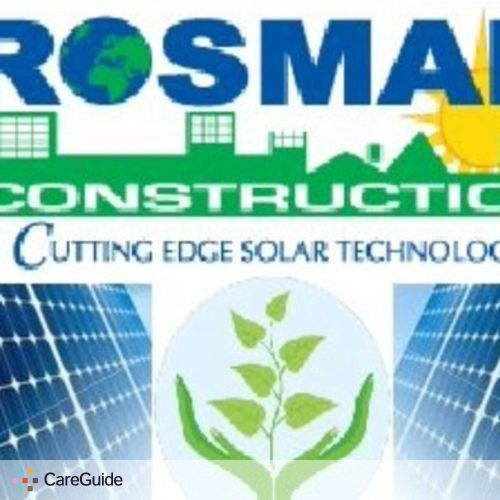 Electrician Job Rosmar C's Profile Picture