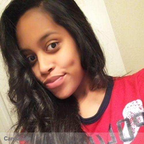 Housekeeper Provider Jasmine Singleton's Profile Picture