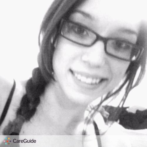 Child Care Provider Nichole Maynor's Profile Picture