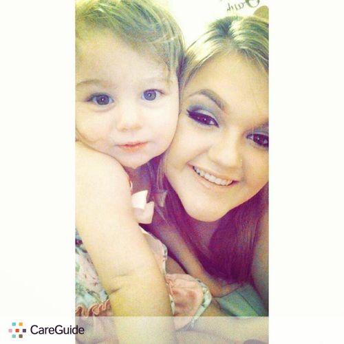 Child Care Provider Tessa P's Profile Picture