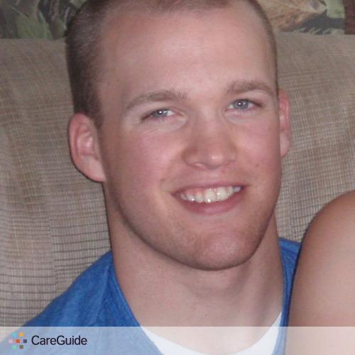 Handyman Provider Dillon Stuart's Profile Picture