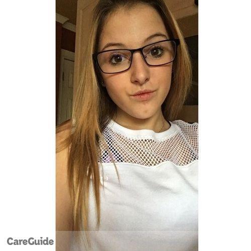Child Care Provider Stephanie M's Profile Picture