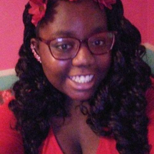 Child Care Provider Daymonique Judge's Profile Picture