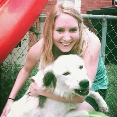 Pet Care Provider Marissa T's Profile Picture