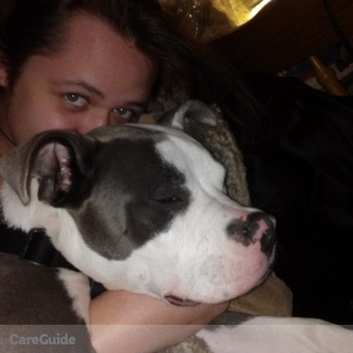 Pet Care Provider Elizabeth Stevens-Hubbard's Profile Picture