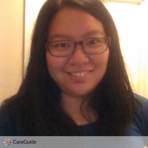 House Sitter Provider Teresa Hsu's Profile Picture
