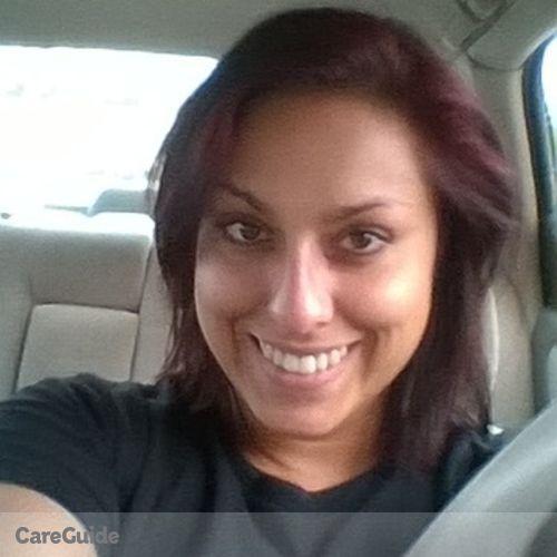 House Sitter Provider Christina Smith's Profile Picture
