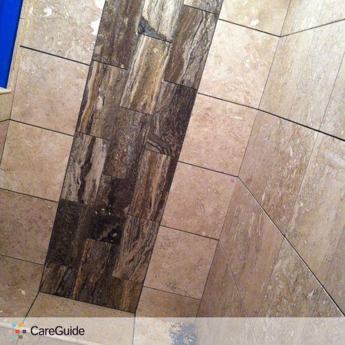 Bathroom remodel tile floor installer renovator in for Bathroom remodeling oklahoma city