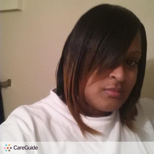 Child Care Provider LaToya Meriman's Profile Picture