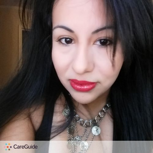 Housekeeper Provider Susana Santos's Profile Picture