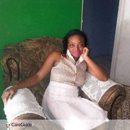 Child Care Provider Nadeisha Channer's Profile Picture