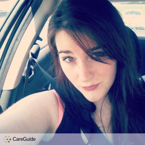 Pet Care Provider Kyndra Benoit's Profile Picture