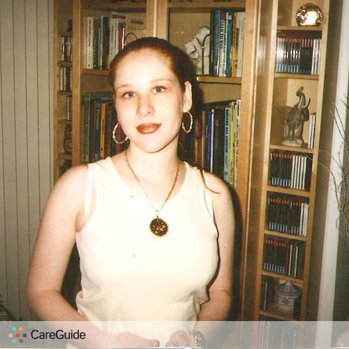 Pet Care Provider Amanda Pabon's Profile Picture