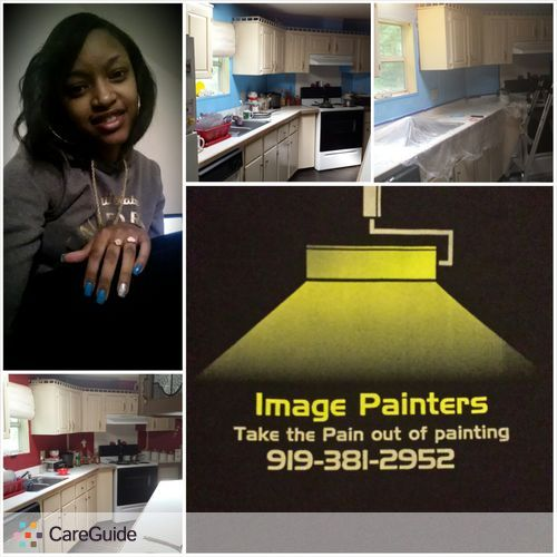 Painter Provider Kimberly King's Profile Picture