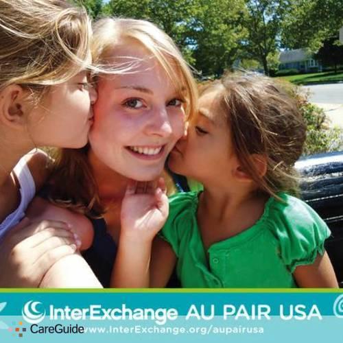Child Care Provider Leah Chubb's Profile Picture