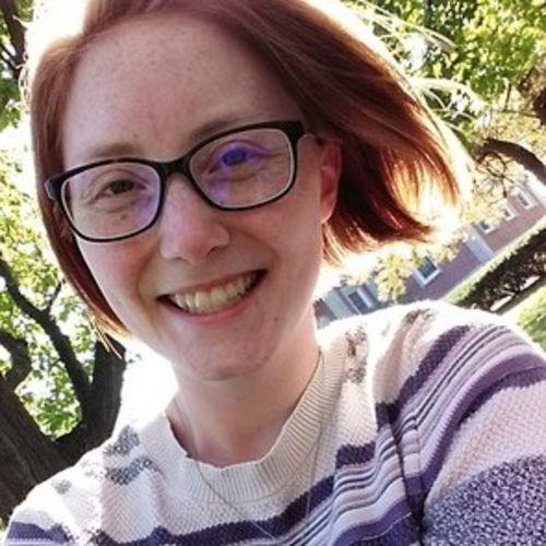 Child Care Provider Gabrielle J's Profile Picture