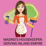 Your Neighbor Hood Cleaning Lady