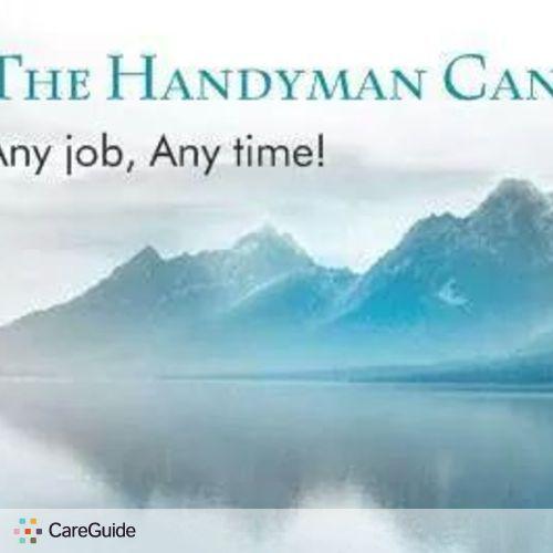 Handyman Provider Chris Schmiedel's Profile Picture