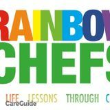 Rainbow Chefs for your healthy lifestyle