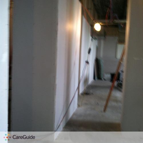 Handyman Provider Anthony C's Profile Picture