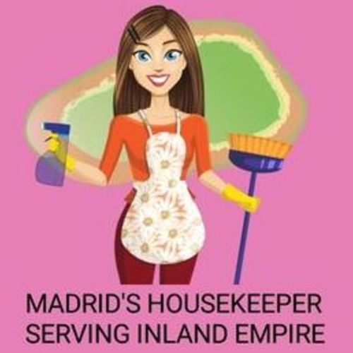 Housekeeper Provider Madrid H's Profile Picture