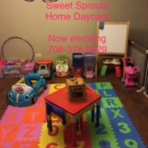 Child Care Provider Wilnetta R's Profile Picture