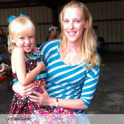 Child Care Provider Maranda Kinsman's Profile Picture
