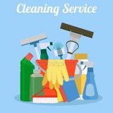 Cleaning & dusting services