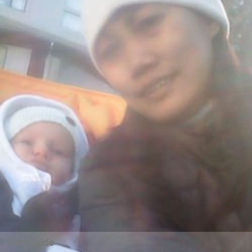 Canadian Nanny Provider Maricar Aguedan's Profile Picture