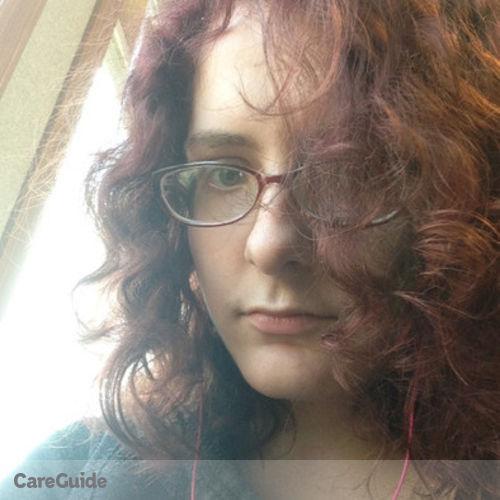Pet Care Provider Gabriella Rabias's Profile Picture