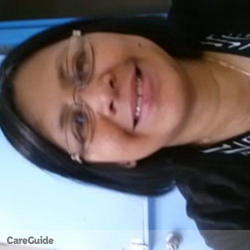 Canadian Nanny Provider Mila Laureta Doody's Profile Picture