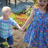 Temporary nanny need for 2 kids in East Van