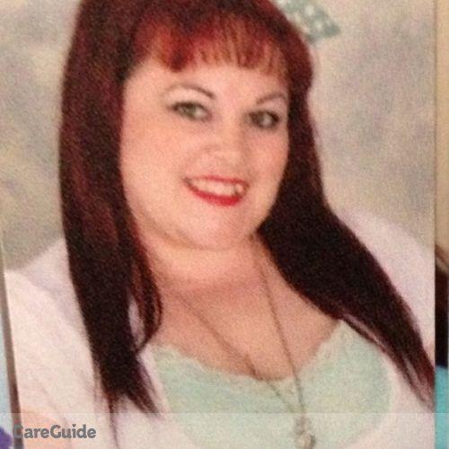 Child Care Provider Amanda Nixon's Profile Picture