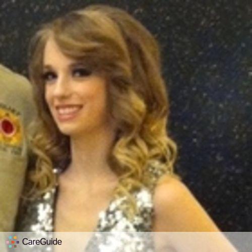 Child Care Provider Nicole Merriman's Profile Picture