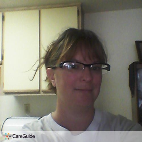 Child Care Provider jaime REMBRANDT's Profile Picture